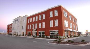 north myrtle beach corporate center