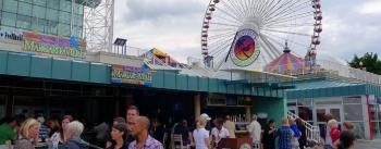 margaritaville at the navy pier